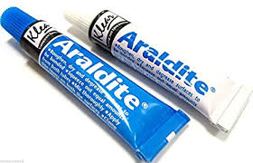 Araldite® & Epoxy Adhesives