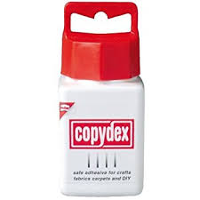Copydex Adhesives