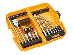 Power Tool Accessory Kits