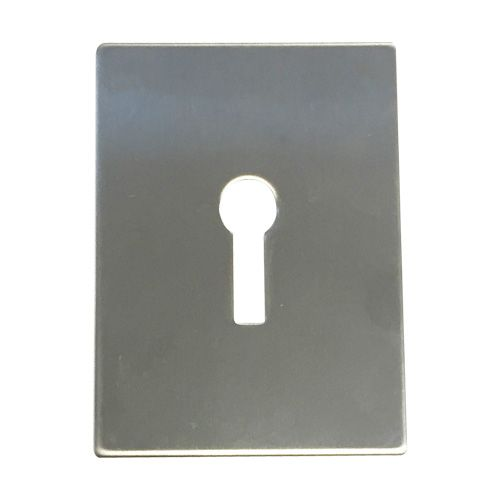 Stick On UK/Lock Escutcheon