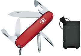 Swiss Army Knives