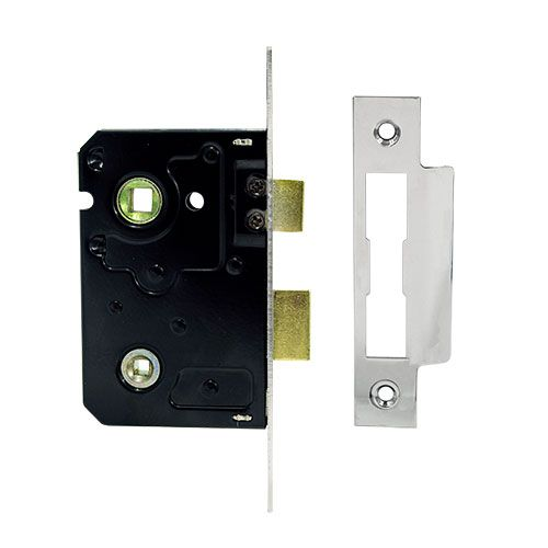 TSS Bathroom Mortice Lock
